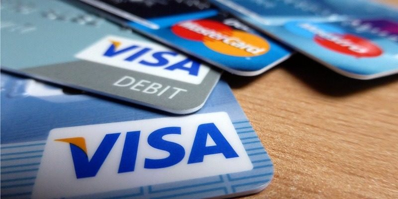Featured Credit Cards