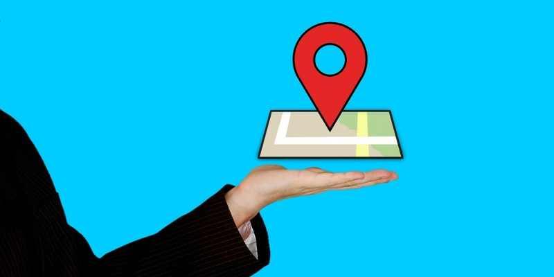 Как добавить булавки в Google Maps для более точных указаний