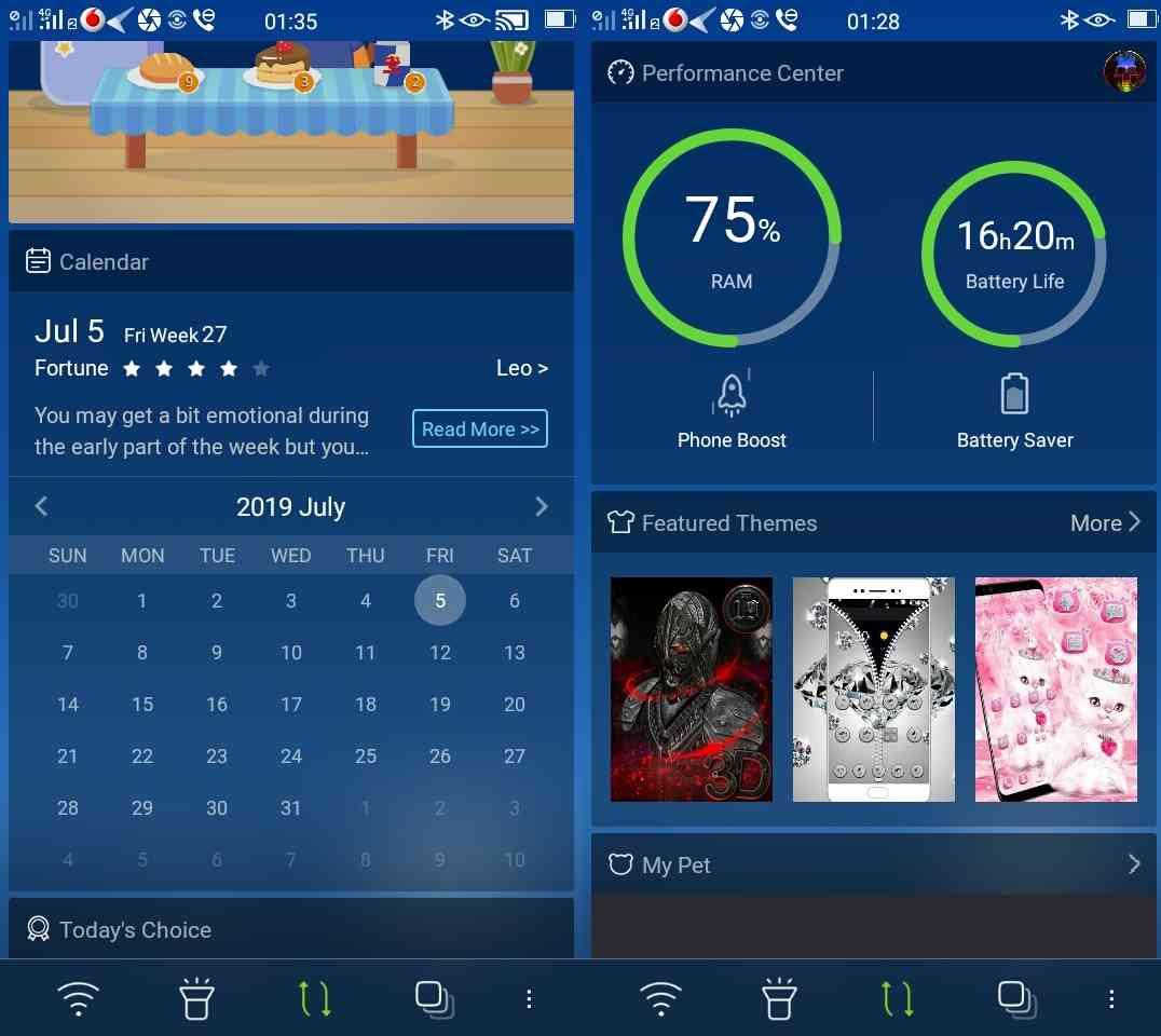 Internal Apps Cm 3d