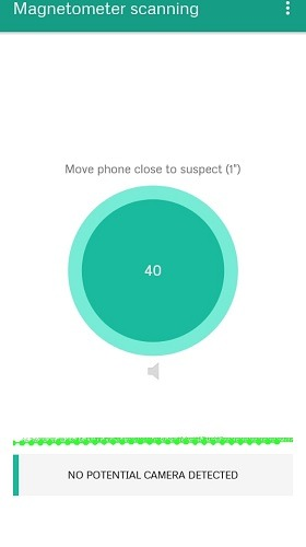 How to Detect a Hidden Camera with Your Android Phone - Make