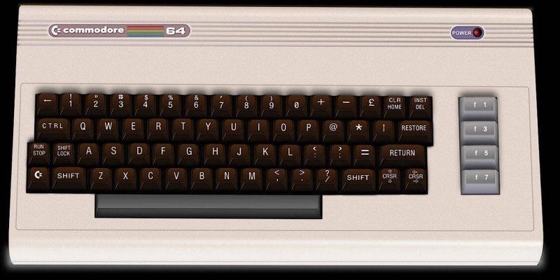 News Commodore 64 Computer