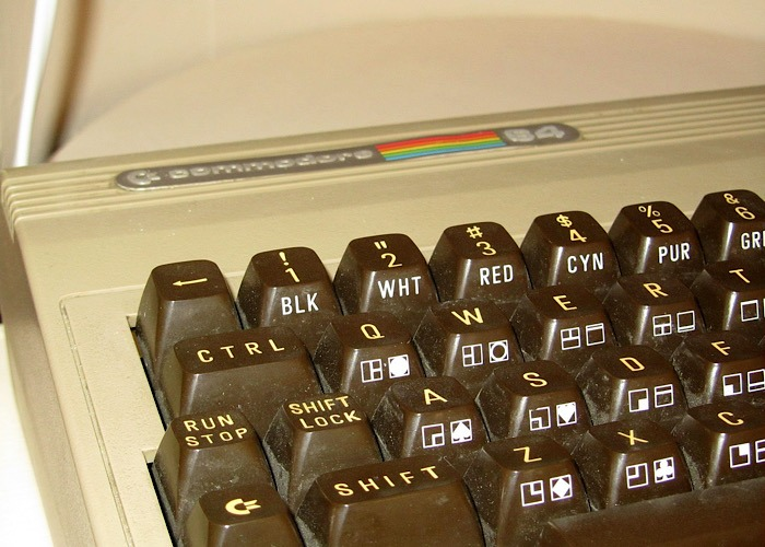 News Commodore 64 Featured