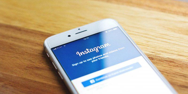 News Instagram Ads Hairdryer