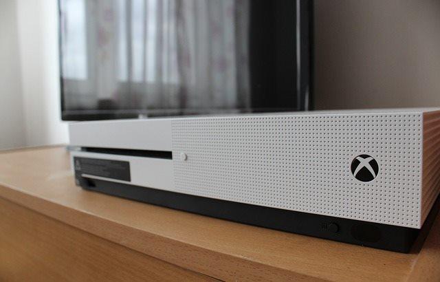 Next Consoles Xbox