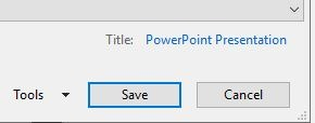 Reduce Size Powerpoint Compress All Images Tools