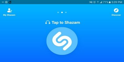 Shazam Featured