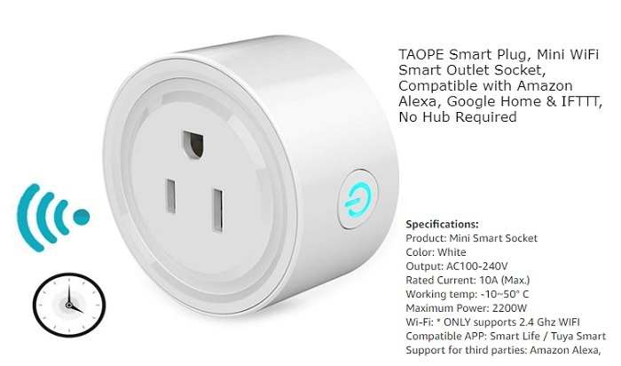 What Is a Smart Plug and How to Choose the Right One - Make