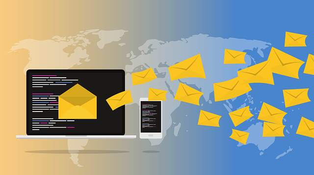 Windows Malvertising Mail