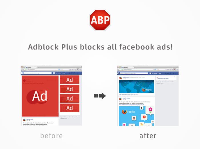 Adblock Plus Addon For Firefox