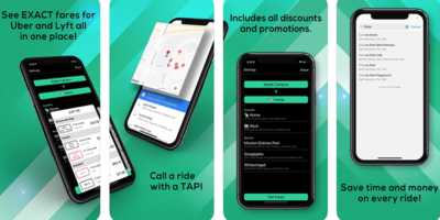 Anyride Featured
