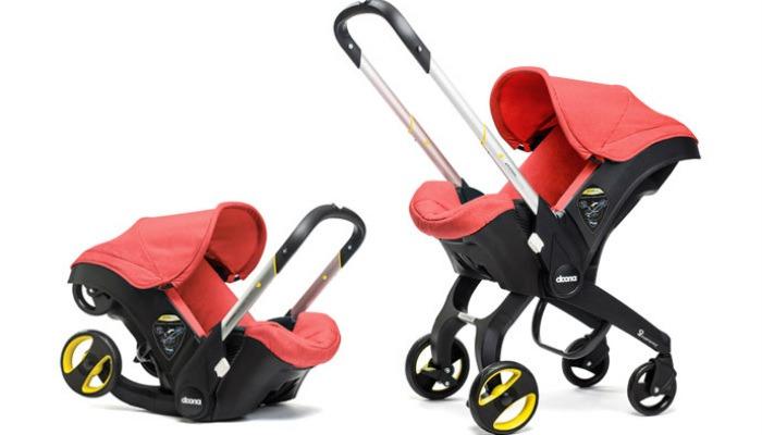 Baby Gadget Doona