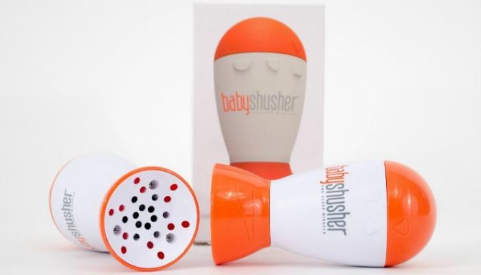Baby Gadget Shusher