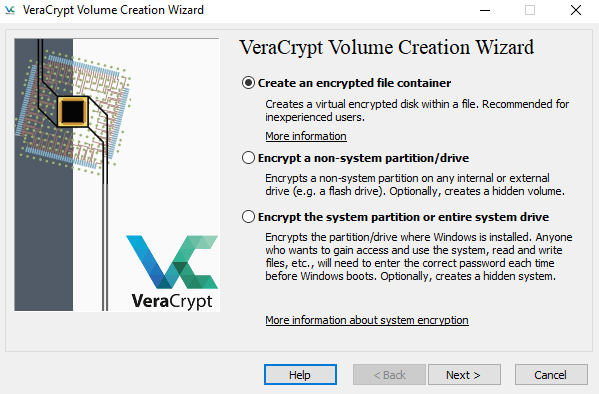 Best Bitlocker Alternatives Veracrypt