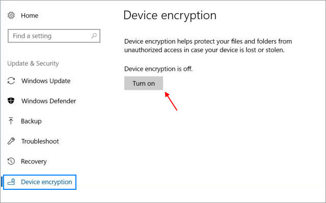 Best Bitlocker Alternatives Windows Device Encryption