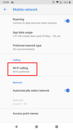 Best Cell Signal Boosters Wifi Calling