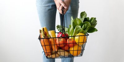 Best Grocery Shopping List App Android Header