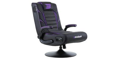 Brazen Panther Bluetooth Gaming Chair Review Header