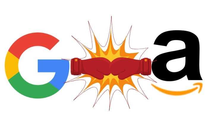 Cast Amazon Videos Battle Tech Giants