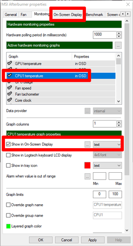 How to Check the Temperature of Your Laptop CPU in Windows 10 - Make