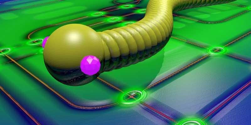 Что такое компьютерные черви и почему они все еще опасны