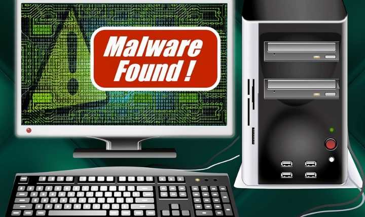 Computer Worms Malware