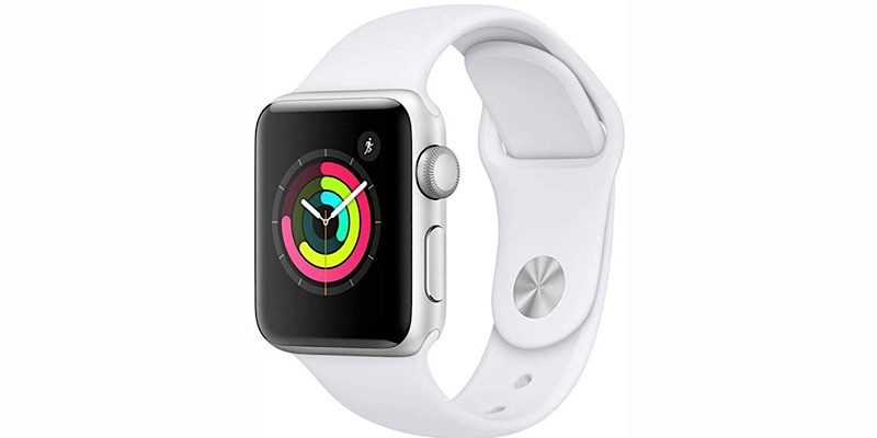 Deal Apple Watch Series 3