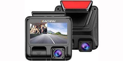 Deal Eachpai Dual Dashcam Featured