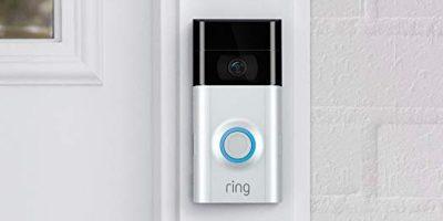 Deal Ring Doorbell Featured