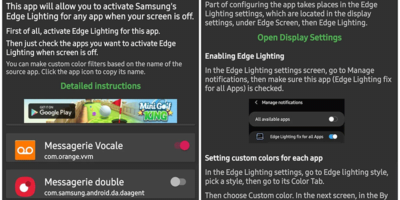 Edge Lighting Fix For All Apps Featured
