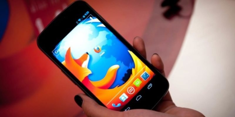 Firefox Adons For Android Featured