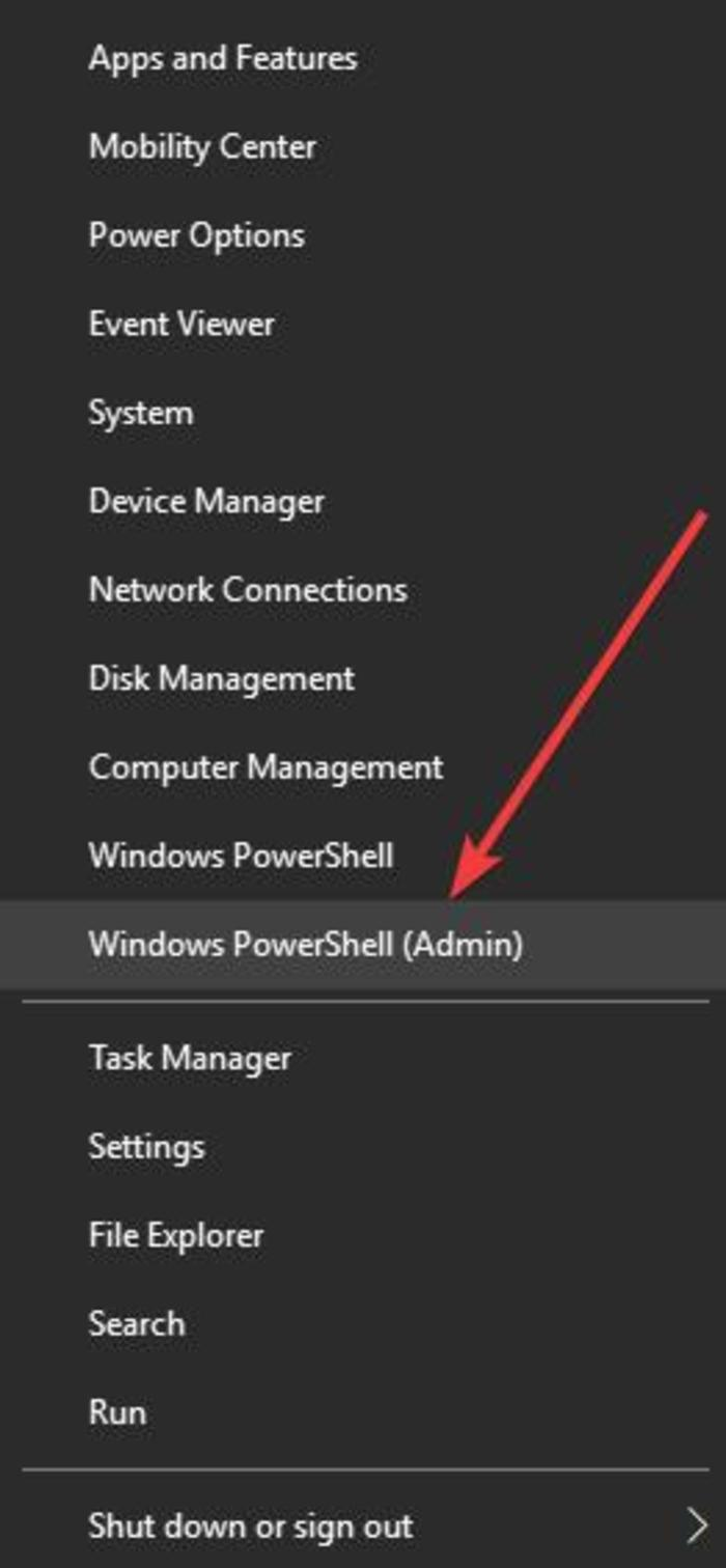 Fix Copy Paste Not Working Windows Windows Powershell Admin
