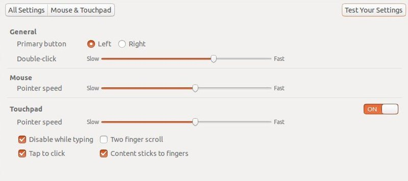 How to Fix a Touchpad Not Working in Linux - Make Tech Easier