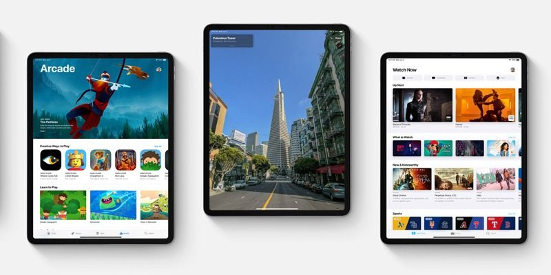 Ipados Overview Cover
