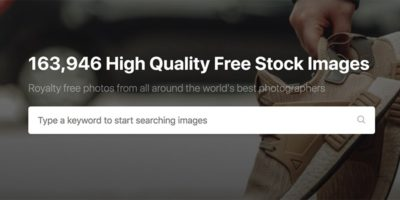 Image Finder Featured