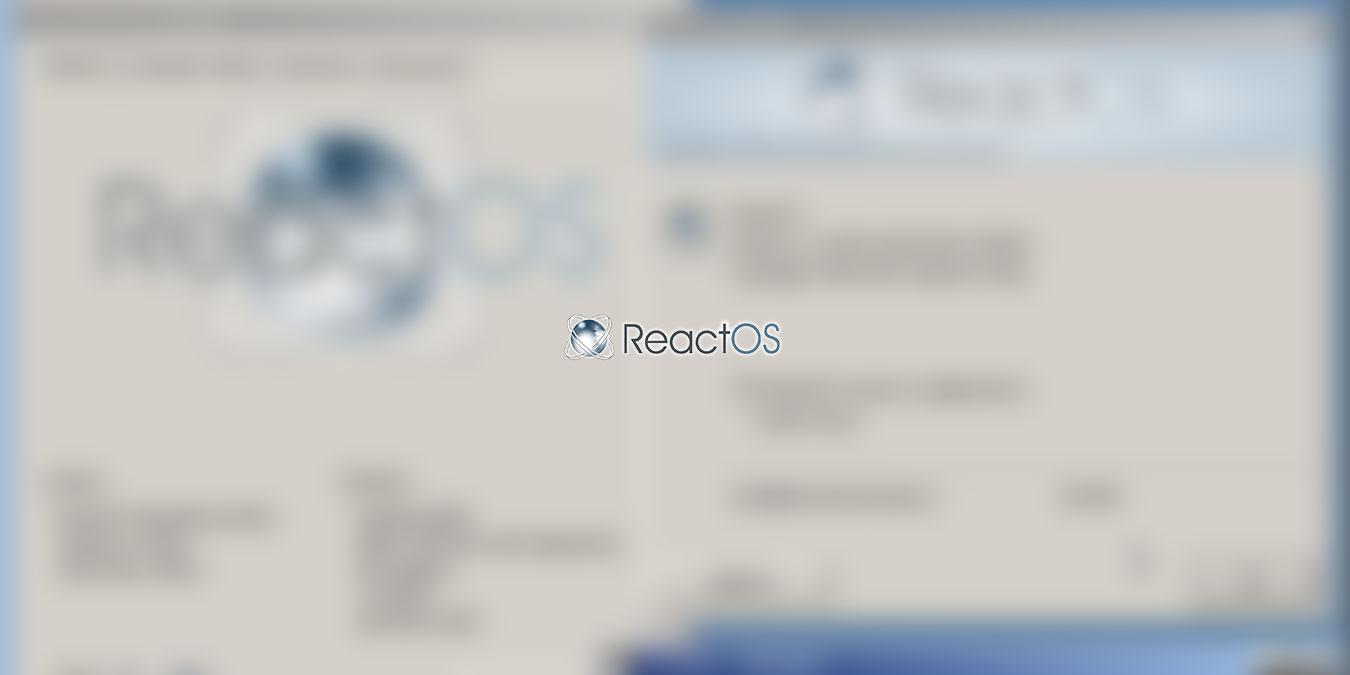 How to Create a ReactOS Live USB or CD - Make Tech Easier