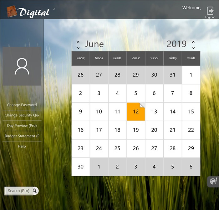 Journaling Apps Digital Diary