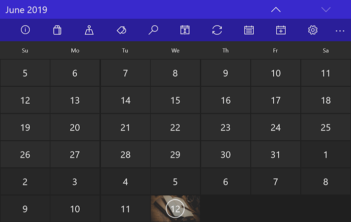 Journaling Apps Windows Diarium