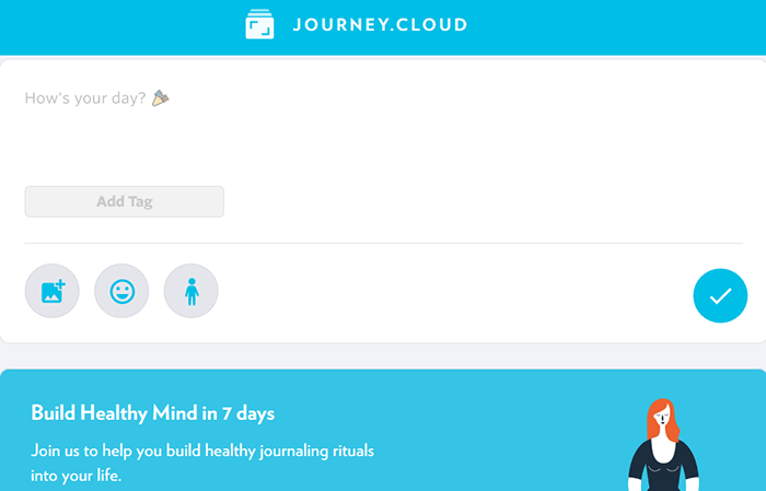 Journaling Apps Windows Journey