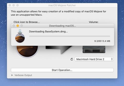 Macos Installer Download Dosdude