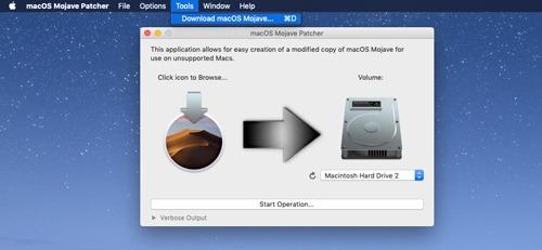 Macos Installer Download