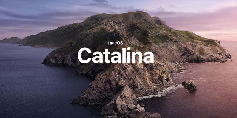 macOS Catalina: все, что нужно знать