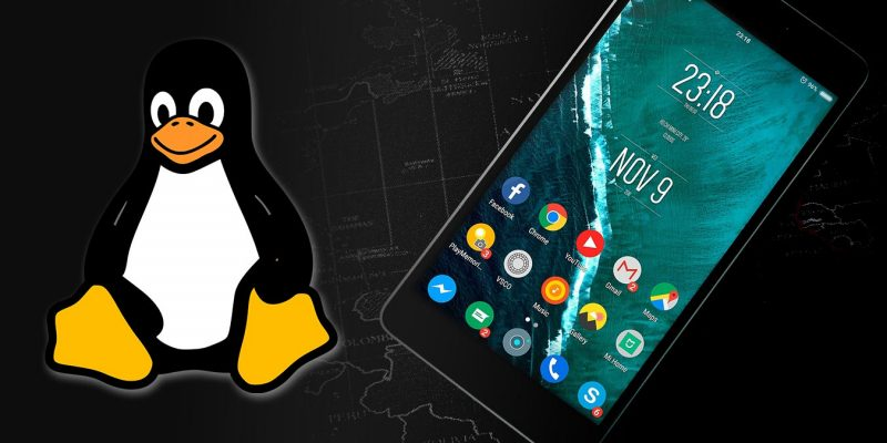 Mobile Linux Vs Desktop Linux Hero