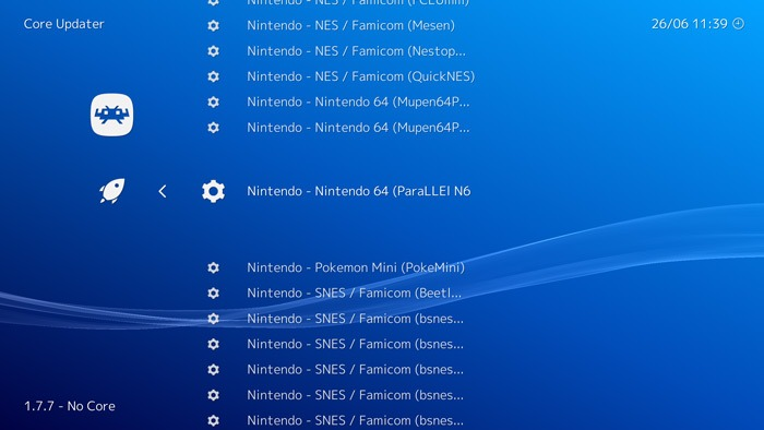 N64 Retroarch Emulation Guide Download Core
