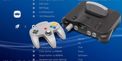 N64 Retroarch Emulation Guide Header