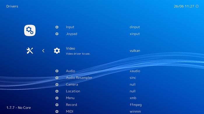 N64 Retroarch Emulation Guide Vulkan