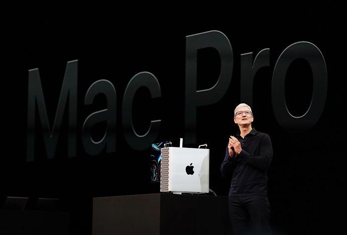 News Apple Announces Ipados Mac Pro