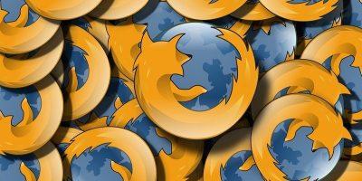 News Mozilla Firefox Premium Featured