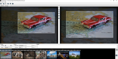 Photofilmstrip Featured