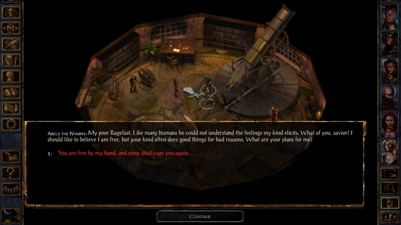 Play Pc Games Android Baldurs Gate