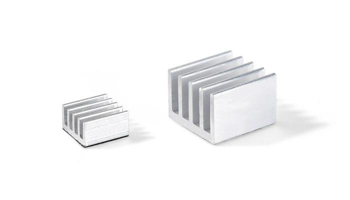 Rpi Heatsink Aluminum